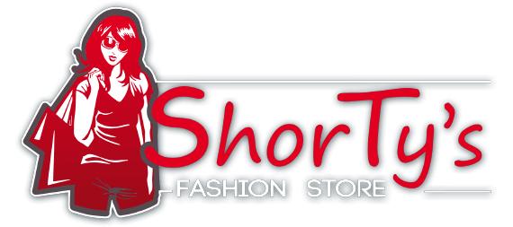 Shorty's Fashion Store Logo